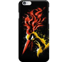 Go team valor iPhone Case/Skin