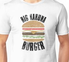 Big Kahuna Burger - Pulp Fiction Unisex T-Shirt