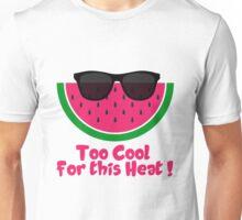 Watermelon - Summer Time Unisex T-Shirt