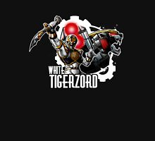 TIGERZORD POWER Unisex T-Shirt