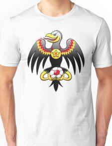 Germany's Eagle Soccer Champion Unisex T-Shirt