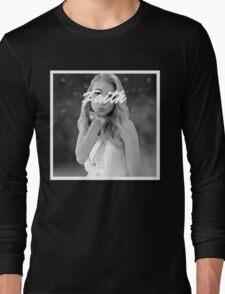 Anna Faith  Long Sleeve T-Shirt