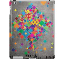 Kite Festival iPad Case/Skin