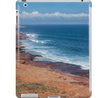 Kalbarri Coastline iPad Case/Skin