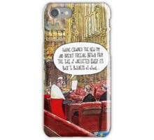 The House of Lords iPhone Case/Skin
