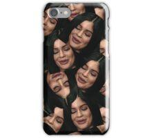 KingKylie iPhone Case/Skin