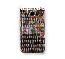 Harry Potter Characters Samsung Galaxy Case/Skin