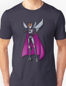 All Hail Starscream Unisex T-Shirt