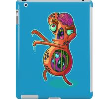 The Hills Have Legumes iPad Case/Skin