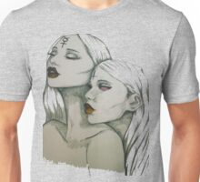Witch House ||: In The Cold Light Of The Morning Unisex T-Shirt