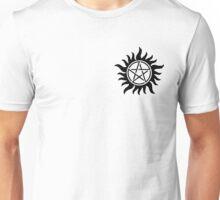 Supernatural Star Unisex T-Shirt