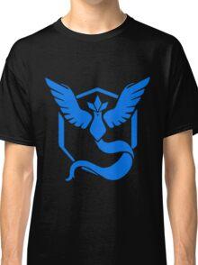 Team Mystic Pokémon GO Classic T-Shirt