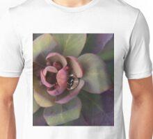 Euphorbia Blackbird Unisex T-Shirt