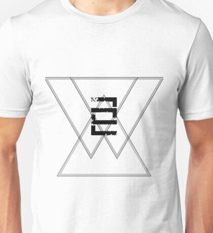 Tri-angles Unisex T-Shirt