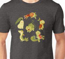 Grass Starters Unisex T-Shirt