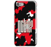 NCT (NEO CULTURE TECHNOLOGY)  iPhone Case/Skin