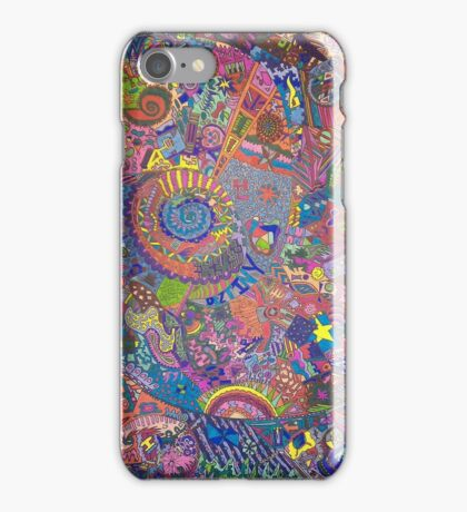 Taste the Random iPhone Case/Skin