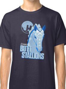 The Hyperion ButtStallions Classic T-Shirt