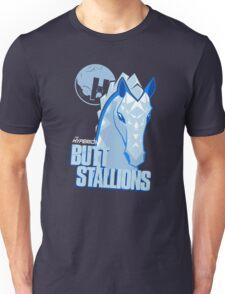 The Hyperion ButtStallions Unisex T-Shirt