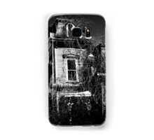 Your local creepy house Samsung Galaxy Case/Skin