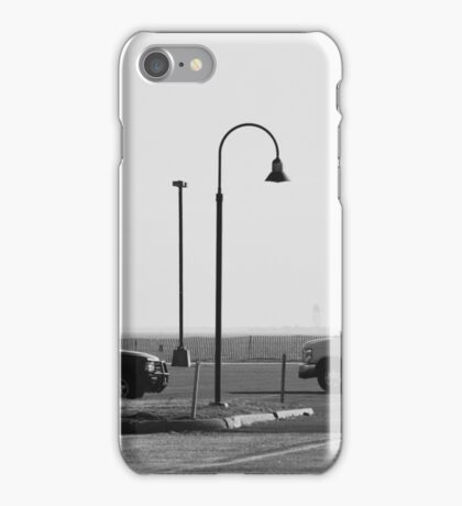 Cars | Gilgo-Oak Beach-Captree, New York  iPhone Case/Skin