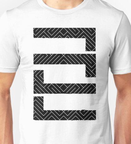 Internal Crossroads  Unisex T-Shirt