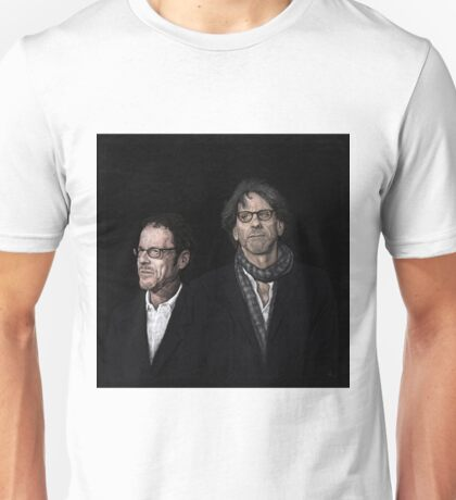 COEN BROTHERS Unisex T-Shirt
