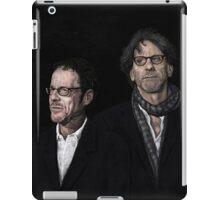 COEN BROTHERS iPad Case/Skin