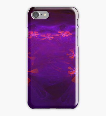 Flowers 3D iPhone Case/Skin