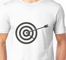12 Arrow Unisex T-Shirt