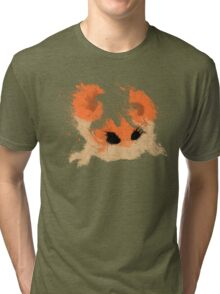 #098 Tri-blend T-Shirt