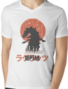 King of the Playground  Mens V-Neck T-Shirt