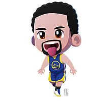 Triple Klay Photographic Print