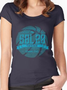 SBL 20 Year Reunion Women's Fitted Scoop T-Shirt