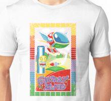 Fantasy Zone Unisex T-Shirt