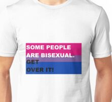 It's not confusing Unisex T-Shirt