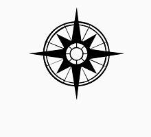 Nautical Compass Unisex T-Shirt
