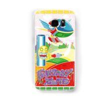 Fantasy Zone Samsung Galaxy Case/Skin