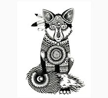 Fox Design - Tribal Unisex T-Shirt