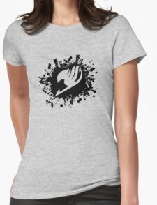 Guild mark Womens Fitted T-Shirt