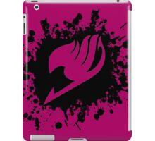Guild mark iPad Case/Skin