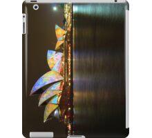 Splattered Colours iPad Case/Skin