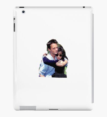 Matthew Perry Courteney Cox iPad Case/Skin
