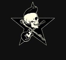 Rock-n-Roll Skull Unisex T-Shirt