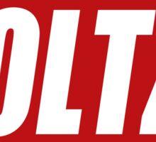 Holtzy Sticker