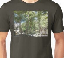 spirit of trees Unisex T-Shirt