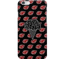 Mellow Brains Akatsuki Parody iPhone Case/Skin