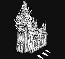 Church Fire Unisex T-Shirt