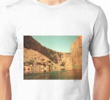 River Gorge Unisex T-Shirt