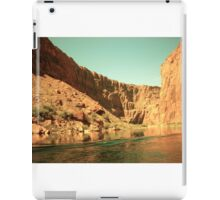 River Gorge iPad Case/Skin